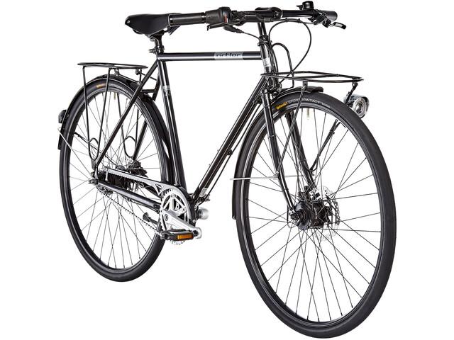 Ortler Speeder Citybike sort | City-cykler